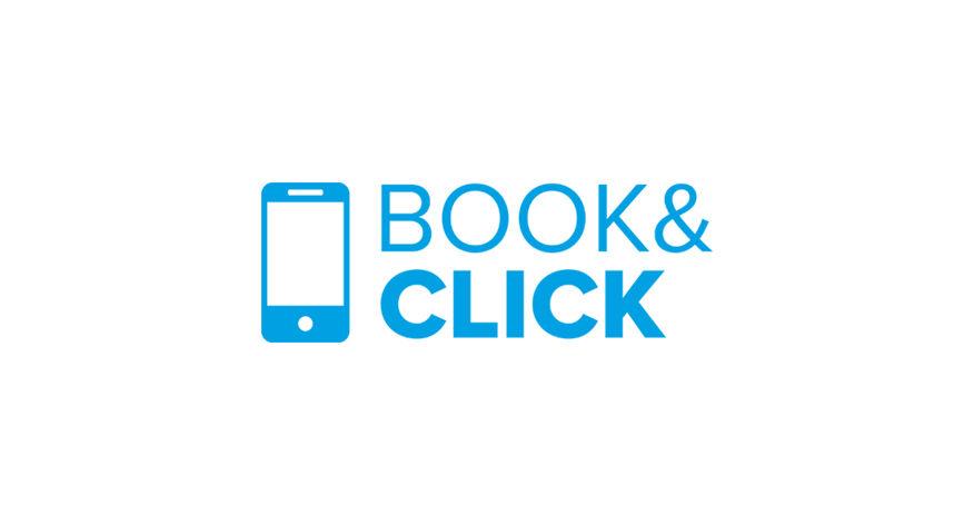 elegante y moderno logotipo apps móviles